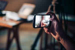 Instagram for business and personal