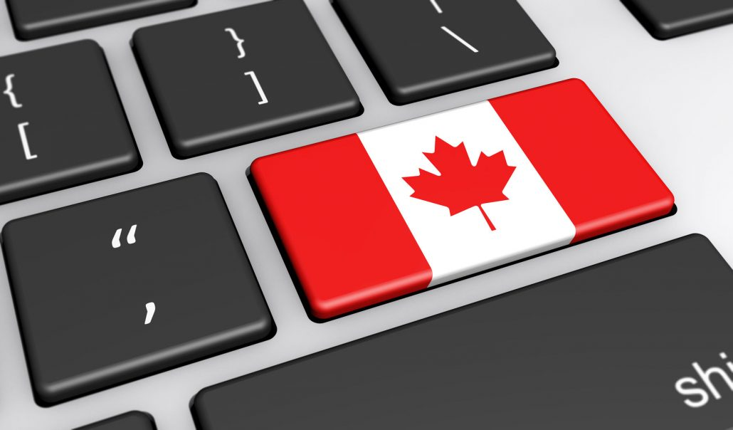 Image result for canada tech