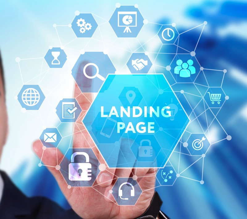 Landing Page Optimization - How to Create a Landing Page that Converts